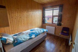 Nordic Lodges Island Ferienhaus Hamragil Lodge