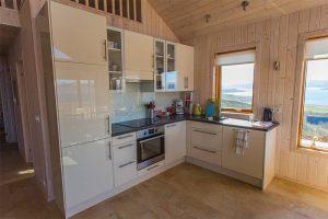 Nordic Lodges Island Ferienhaus Langholt Lodge