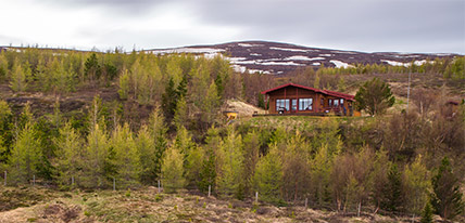 Ferienhaus Hamragil, holiday home Hamragil, cottage Hamragil