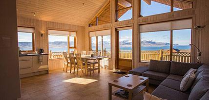 Nordic Lodges Island Langholt