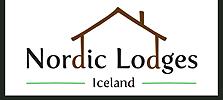 Nordic Lodges Island Logo