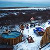 Nordic Lodges Island Preis pro Nacht Übernachtung