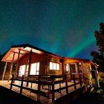 Nordic Lodges Island Ferienhaus Hamragil