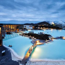 Rent a lodge in Iceland