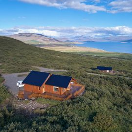 Excellent Holiday Homes in Iceland