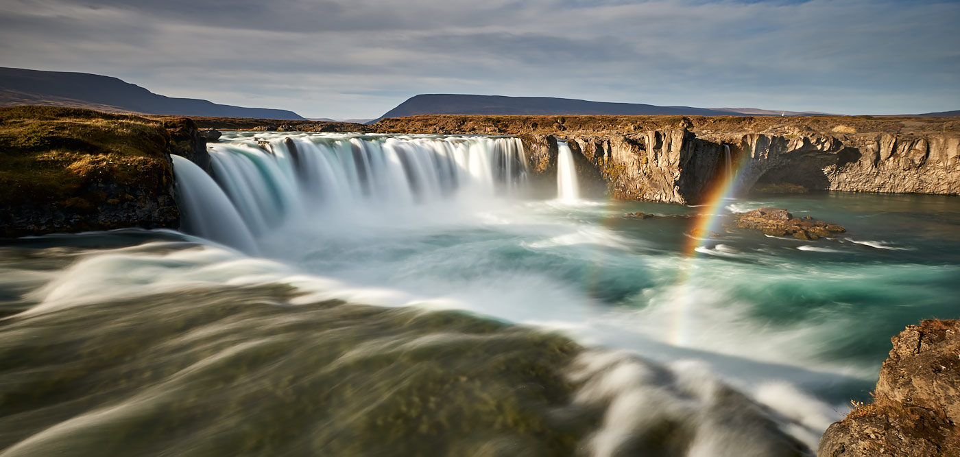 Hamragil Lodge, privat lodges, holiday home, Iceland, Godafoss, waterfall, Northern Iceland