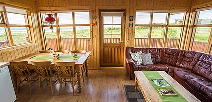 Ferienhaus Holt, holiday home Holt, cottage Holt