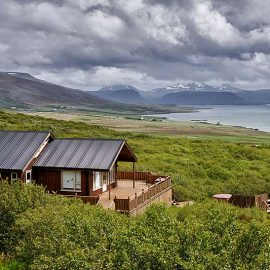 Rent a holiday home in Iceland
