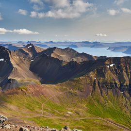 Insider tip Westfjords – the South